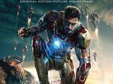 Iron Man 3 (soundtrack)