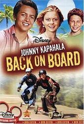 Johnny Kapahala