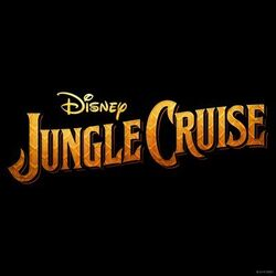Jungle Cruise Movie Logo