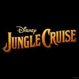 Jungle Cruise Movie Logo