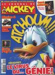 Le journal de mickey 2991