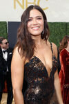 Mandy Moore at Emmys