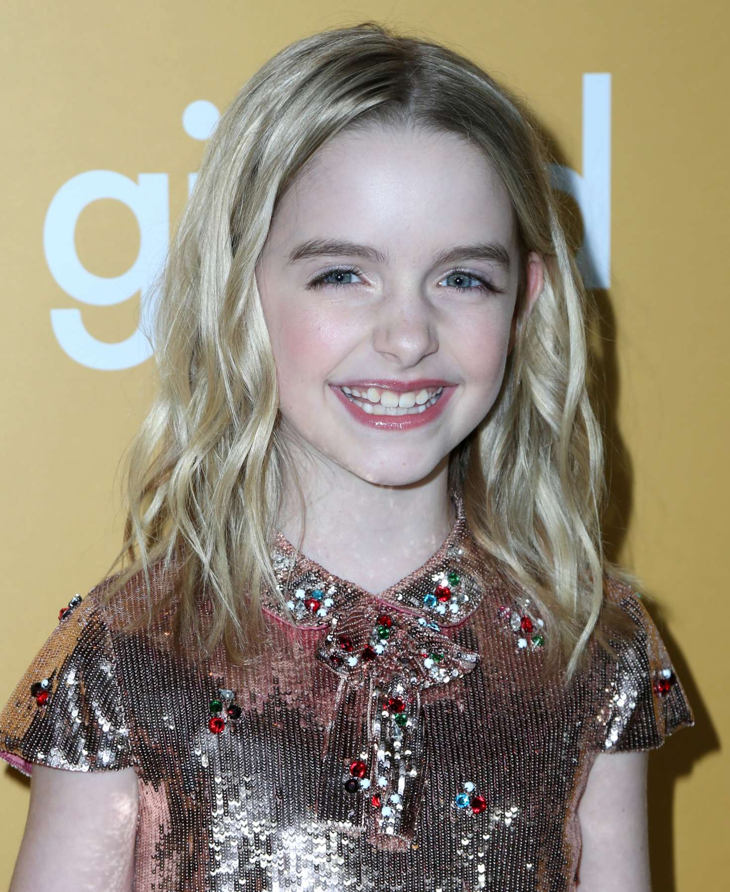 Mckenna Grace nude (67 foto and video), Topless, Cleavage, Feet, underwear 2020
