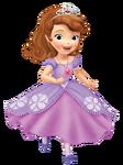 New Princess Sofia