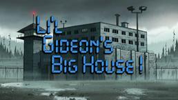 Short14 Het Grote Huis van Kleine Gideon