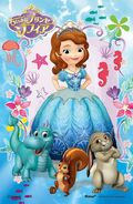 Sofia the First - Japan 1