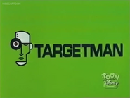 Targetman title card