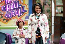 That's So Raven - Raven. Sydney and the Man