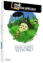 Totoro French Steelbook
