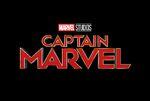 Updated Captain Marvel Logo