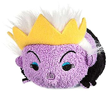 File:Ursula with Crown Tsum Tsum Mini.jpg