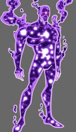 Wonder Man (Earth Mightiest Heroes)