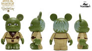 Yoda Vinymation