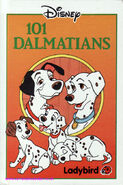 101 Dalmatians (Ladybird 2)