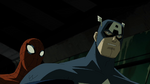 Captian America & Spider-Man AEMH 4