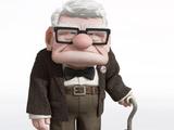 Carl Fredrickson
