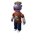 Crash (Roblox item)