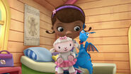 Doc, lambie and stuffy3