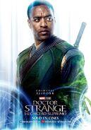 Doctor Strange - Spanish Poster 6