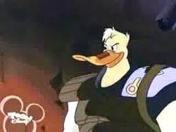 Canard Thunderbeak Disney Wiki Fandom Powered By Wikia