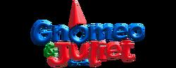 Gnomeo & Juliet logo
