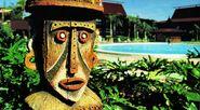 Hina Polynesian Resort