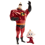 Incredibles 2 dolls 1