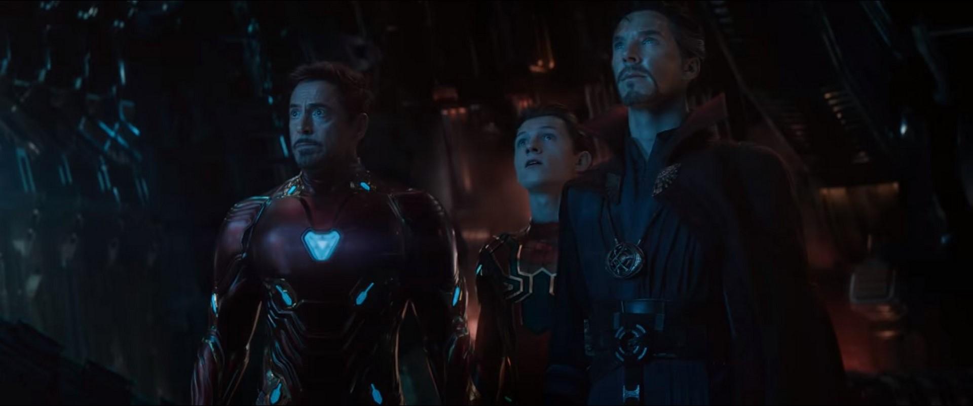 Arc Reactor II Tank Top Iron Avengers Tony Stark Mark si INVINCIBLE Industries