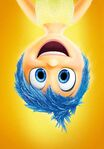 Inside Out Textless Poster 03