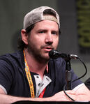 Jamie Kennedy SDCC