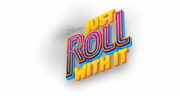 Just Roll With It logo 2