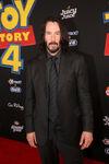 Keanu Reeves TS4 premiere
