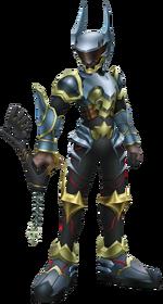 Keyblade Armor (Ventus) KHBBS