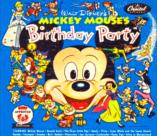 walt disney s mickey mouse s birthday party disney wiki fandom