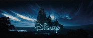 Maleficent (Disney Logo)