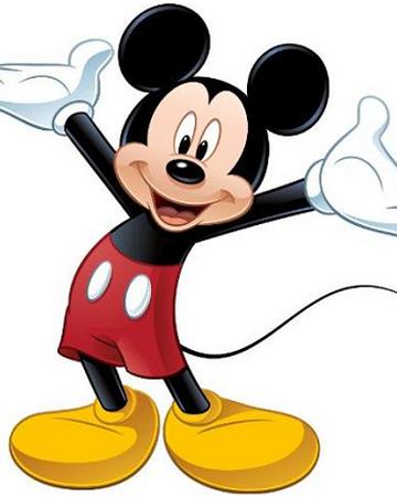 Mickey Mouse Disney Wiki Viejo Disney Wiki Fandom