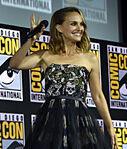 Natalie Portman SDCC19