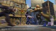 Nick Fury Disney INFINITY II