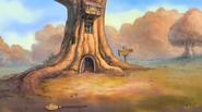 Piglet's House 4