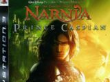The Chronicles of Narnia: Prince Caspian (video game)