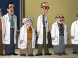 Scientists (Recess: School's Out)