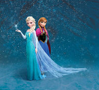 Sisters-anna-and-elsa