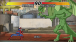 Spider-Man vs Fin Fang Foom USM 02