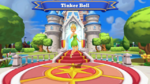 Tinker Bell Disney Magic Kingdoms Welcome Screen