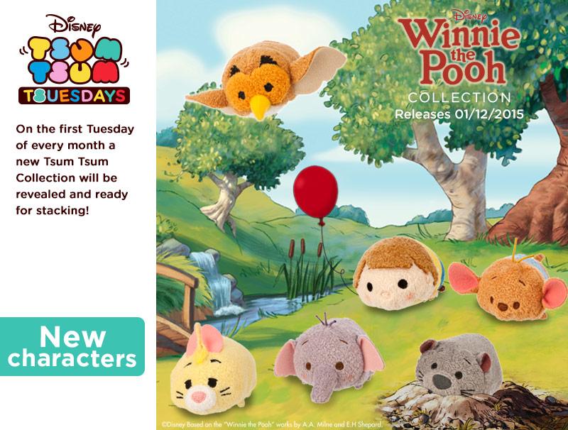 Image - Winnie The Pooh Tsum Tsum Tuesday - 2.jpg