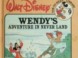 Wendy's Adventure in Never Land