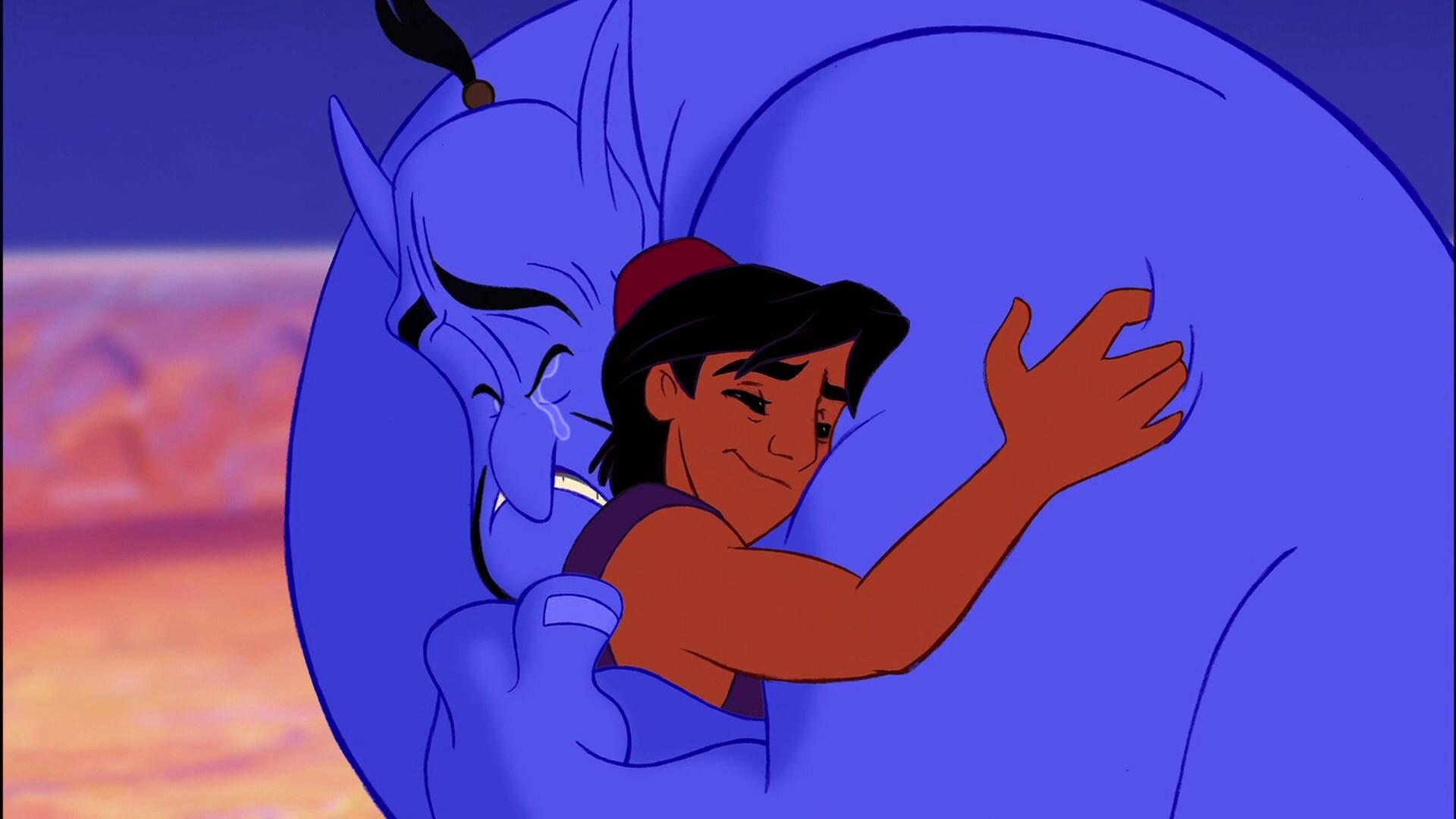 Genie | Disney Wiki | FANDOM powered by Wikia for Aladdin All Characters  55dqh