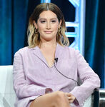 Ashley Tisdale Summer TCA Tour19