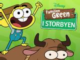 Familien Green I Storbyen