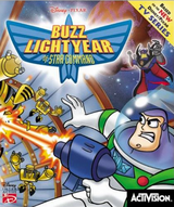 Buzz Lightyear of Star Command (video game)
